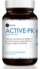 Active-PK Review with Pros and Cons | Slimming and Co