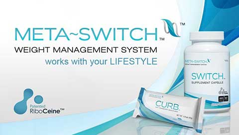 Meta Switch weight loss system