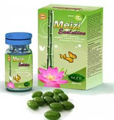 meizi evolution capsules UK