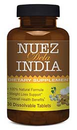 Nuez Dela tablets