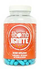Slim Bomb Ignite Review