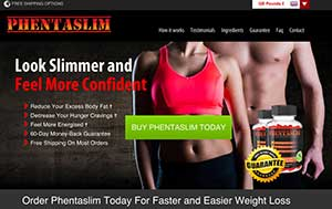 Phentaslim Website UK