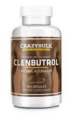 Clenbutrol UK