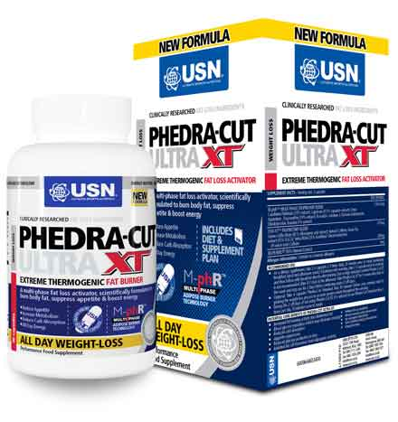 What is Phedra Cut Lipo XT and How Does it Work?