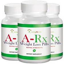 A-Rx Diet Pills